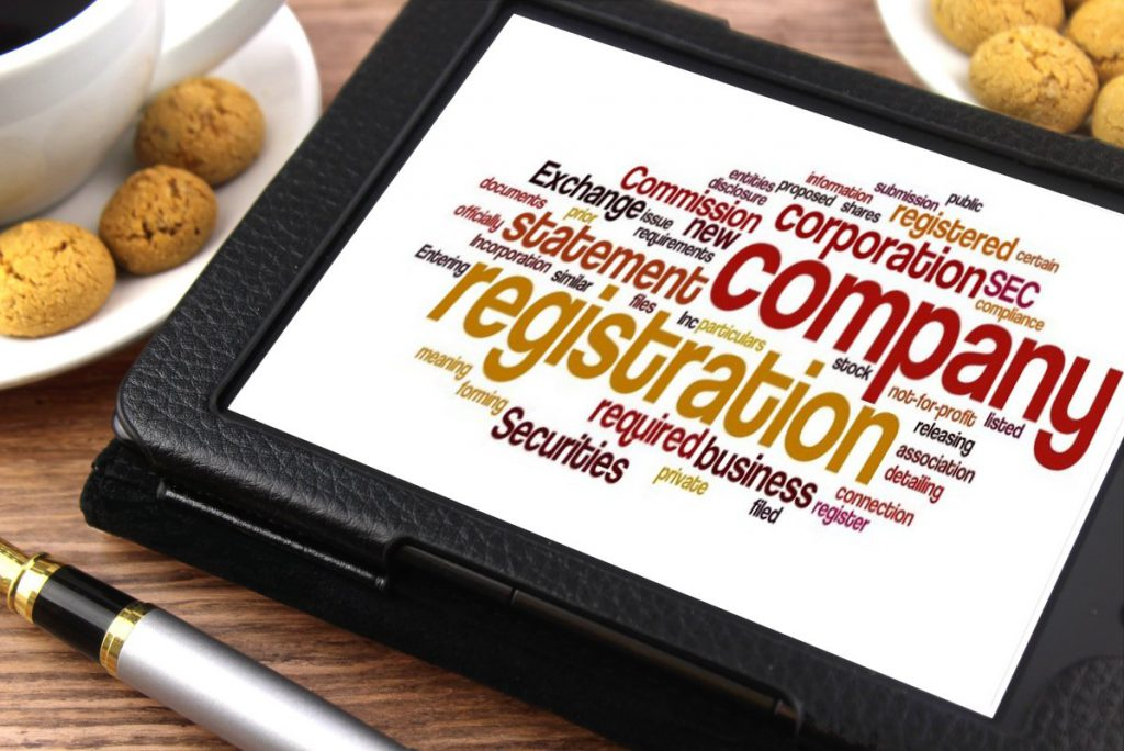 Business Registration in Bangalore